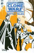 Star Wars Adventures Clone Wars (2020 IDW) 3RI