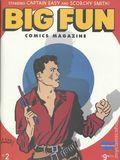 Big Fun Comics Magazine (2004) 2