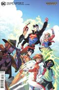 Young Justice (2018 3rd Series) 17B