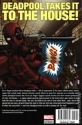 Deadpool TPB (2009-2012 Marvel) By Daniel Way 5-1ST