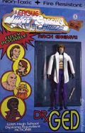 League of Super Groovy Crimefighters (2000) 5