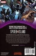 Spider-Island TPB (2015 Marvel) Secret Wars: Warzone 1-1ST