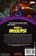 Age of Apocalypse TPB (2015 Marvel) Secret Wars: Warzones 1-1ST