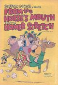 From the Horse's Mouth Starring Homer Stretch (1970) 1970