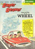 Eager Beaver Story of the Wheel (1963) 1963
