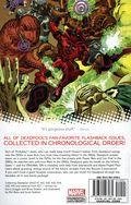 Deadpool Flashbacks TPB (2015 Marvel) 1-1ST