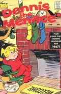 Dennis the Menace Giant Christmas Issue (Giants) 43