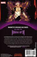 House of M TPB (2016 Marvel) Secret Wars: Warzones 1-1ST