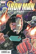 Iron Man 2020 (2020 Marvel) 5D