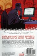 Daredevil TPB (2014-2015 Marvel NOW) 4-1ST