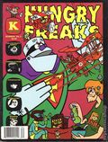 Hungry Freaks (1996 Kicksville Productions) 5