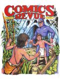 Comics Revue TPB (2009 Re-Launch Bi-Monthly Double-Issue) #281-Up 345/346-1ST