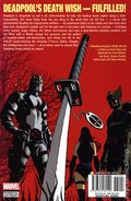 Deadpool TPB (2013 Marvel) By Daniel Way The Complete Collection 4-1ST