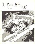 E Pluribus Marvel (1968) Fanzine 4
