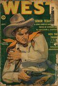 West (1926-1953 Doubleday) Pulp Vol. 46 #3
