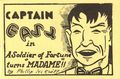 Captain Easy in A Soldier of Fortune Turns Madame (c.1935 Tijuana Bible) 1