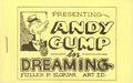 Andy Gump in Dreaming (c.1935 Tijuana Bible) 0