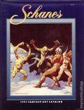 Schanes Fantasy Art Catalog (1991 Schanes) 1991