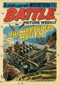 Battle Picture Weekly (1975-1976 IPC Magazines) UK 42