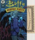 Buffy the Vampire Slayer (1998 1st Series) 2A.DF.CHROME