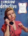 Inside Detective (1935-1995 MacFadden/Dell/Exposed/RGH) Vol. 22 #1