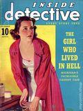 Inside Detective (1935-1995 MacFadden/Dell/Exposed/RGH) Vol. 9 #3