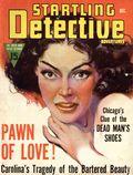 Startling Detective Adventures (1929-1974 Fawcett) Pulp 125