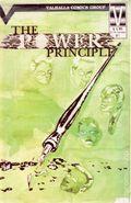 Power Principle (1989 Valhalla Comics Group) 1