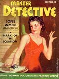 Master Detective (1929) True Crime Magazine Vol. 21 #2