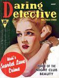 Daring Detective (1934-1953) True Crime Magazine 59