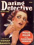 Daring Detective (1934-1953) True Crime Magazine 61