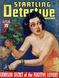 Startling Detective Adventures (1929-1974 Fawcett) Pulp 135