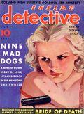 Inside Detective (1935-1995 MacFadden/Dell/Exposed/RGH) Vol. 2 #6