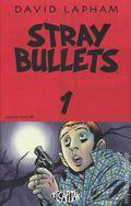 Stray Bullets (1995) 1REP.4TH