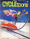 CYCLEtoons (1968) 196902