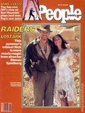 People Magazine (1974 Time) Jul 20 1981