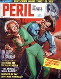 Peril (1956-1963 Jeflin Pub.) Vol. 5 #6