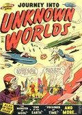 Journey into Unknown Worlds (1950 1st Series) 36