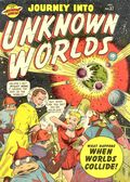 Journey into Unknown Worlds (1950 1st Series) 37