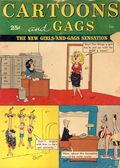 Cartoons and Gags (1960) Vol. 8 #2