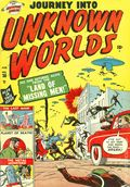 Journey into Unknown Worlds (1950 1st Series) 38