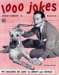 1000 Jokes Magazine (1937-1968 Dell) 37