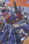 Transformers Generation 1 (2002) 1ASIGNED