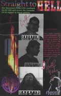 Straight to Hell Tourbook (1996 Boneyard) 1-SIGNED
