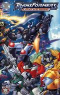 Transformers Universe (2003 3H Productions) 1B