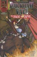 Darkham Vale The Dracou Imperative (2004) 1C