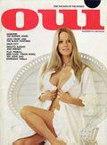 Oui (1972-2008 Playboy Productions) Magazine Vol. 1 #2