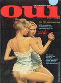Oui (1972-2008 Playboy Productions) Magazine Vol. 2 #10