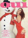 Oui (1972-2008 Playboy Productions) Magazine Vol. 2 #12