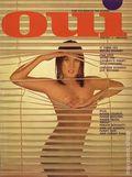 Oui (1972-2008 Playboy Productions) Magazine Vol. 3 #6